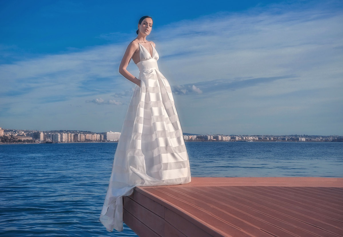 Bridal Collection ALKMINI