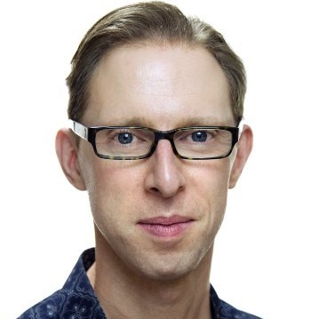 Matt Taylor, Writer and Black Belt