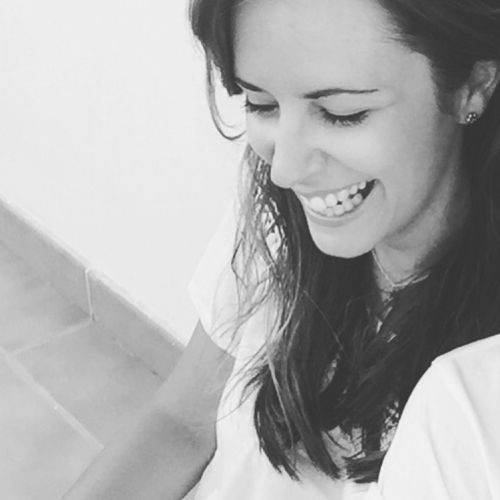 Rachel Doyle - Graphic Designer and Ukelele Player