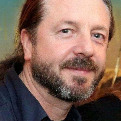 Ken Miller, Creative, Writer and Godzilla Guru
