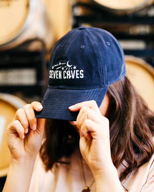 GIVEAWAY: Enter to win 2 free @sevencaves brushed cotton canvas hats, for you and a friend!⠀⠀⠀⠀⠀⠀⠀⠀⠀ To enter the giveaway you must: ⠀⠀⠀⠀⠀⠀⠀⠀⠀ 1. Follow @sevencaves⠀⠀⠀⠀⠀⠀⠀⠀⠀ 2. Like this photo⠀⠀⠀⠀⠀⠀⠀⠀⠀ 3. Tag a friend in the comments below!⠀⠀⠀⠀⠀⠀⠀⠀⠀ DETAILS: You must complete all 3 steps to be entered to win the giveaway. Each comment counts as one entry.⠀⠀⠀⠀⠀⠀⠀⠀⠀ Winner must be able to pick up hats from distillery headquarters in Miramar. ⠀⠀⠀⠀⠀⠀⠀⠀⠀ Participation limited to persons aged 21 and older. One winner will be chosen at random and announced on July 25 at 3:30 p.m PST (Post will be updated with winner announcement and account will receive a direct message.) Entries must be submitted by 3:25 p.m. on 7/25/2019. This giveaway is not affiliated with Instagram in any way.