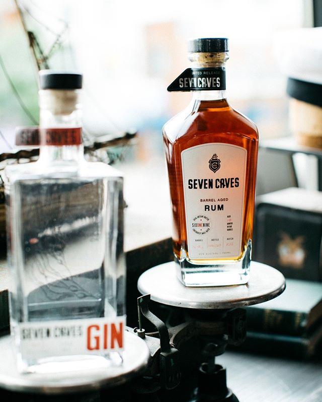 Balanced to perfection. ⠀⠀⠀⠀⠀⠀⠀⠀⠀ -⠀⠀⠀⠀⠀⠀⠀⠀⠀ -⠀⠀⠀⠀⠀⠀⠀⠀⠀ -⠀⠀⠀⠀⠀⠀⠀⠀⠀ -⠀⠀⠀⠀⠀⠀⠀⠀⠀ #sevencaves #sevencavesdistillery #sevencavestastingroom #sevencavessandiego #youstaythirstysd #sandiegobarscene #graintoglass #craftspirits #barrelaged #sandiegodistilling #sandiegodistillery #madeinsandiego #distillery #distilling #rum #drinkmorerum #wherestherum #imbibe #imbibegram #sandiegodrinking #drinksandiego #drinklajolla #drinkstagram #sandieogeater #zagat #coastcreative