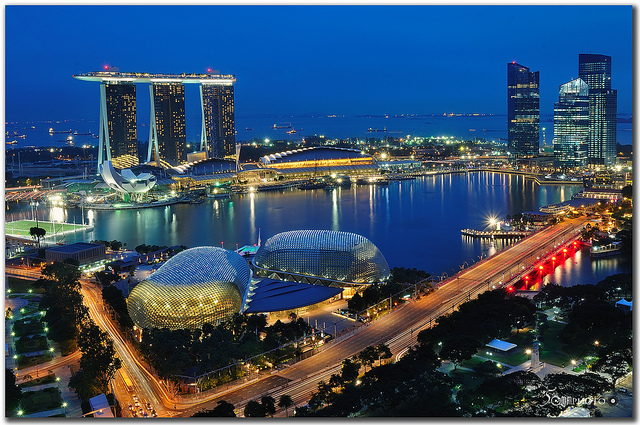 Great Things about Singapore