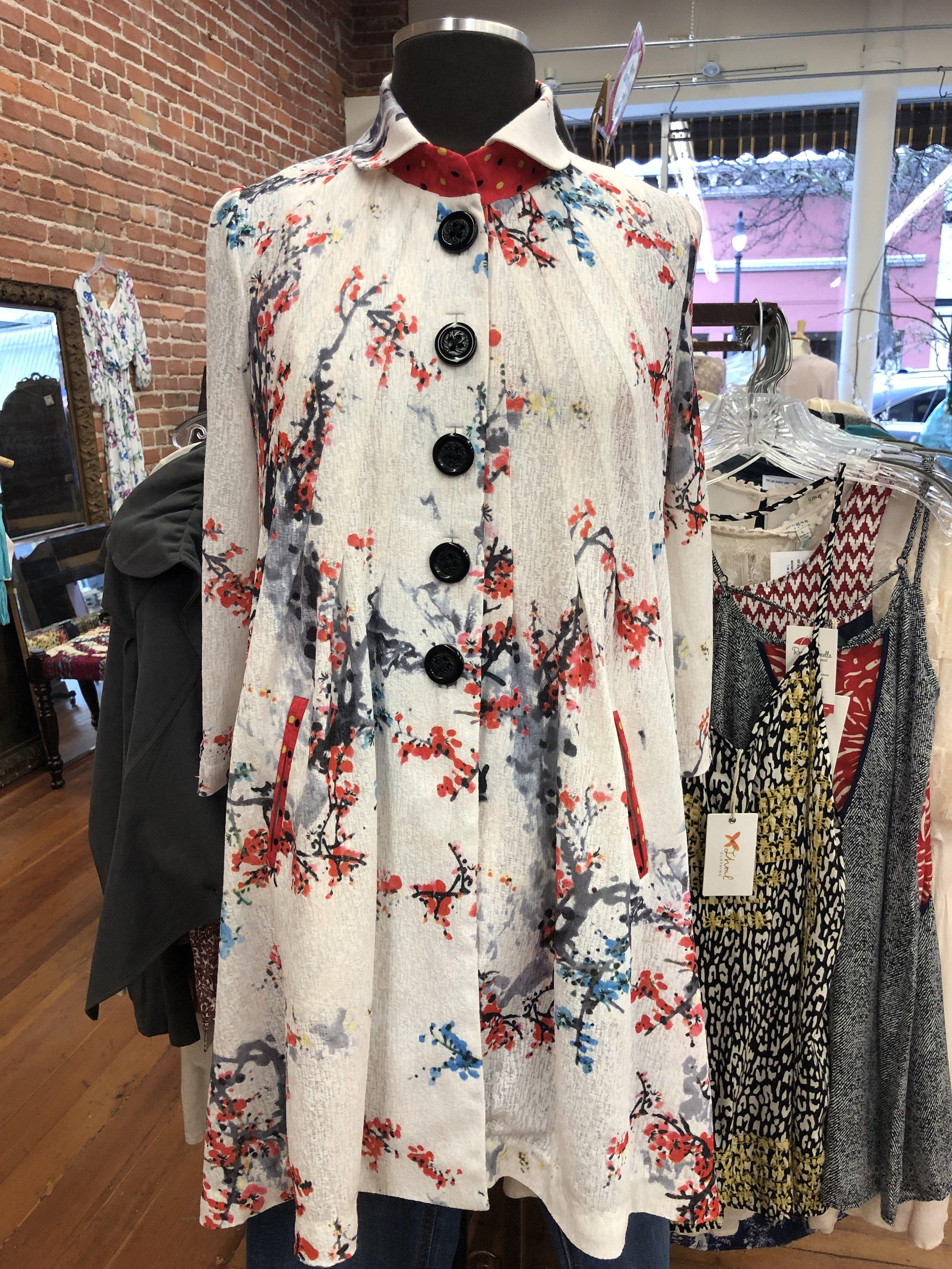 AnRen Cherry Blossom - Med - $59