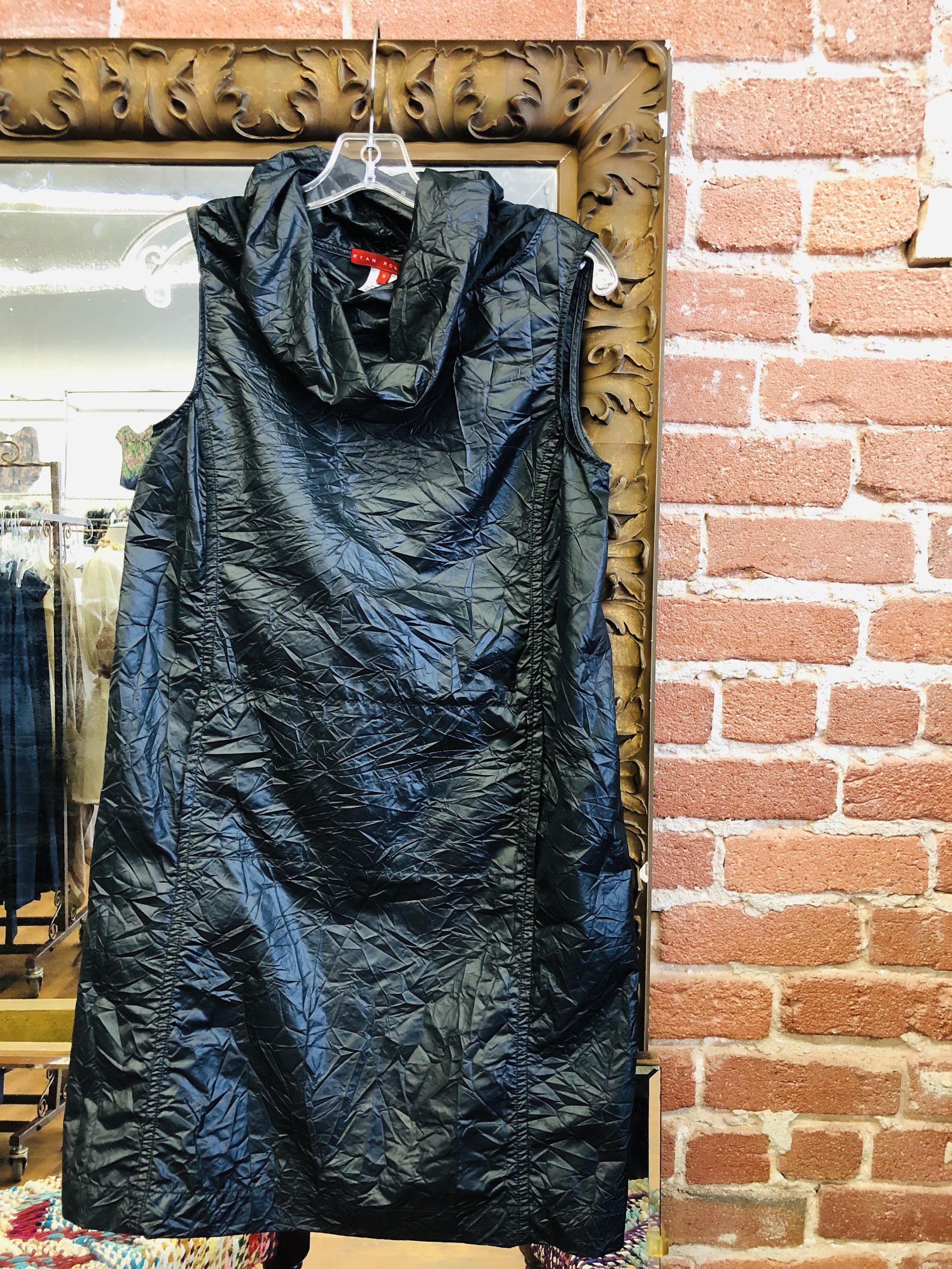 Ryan Roberts Crinkle Tunic - S -$52.99