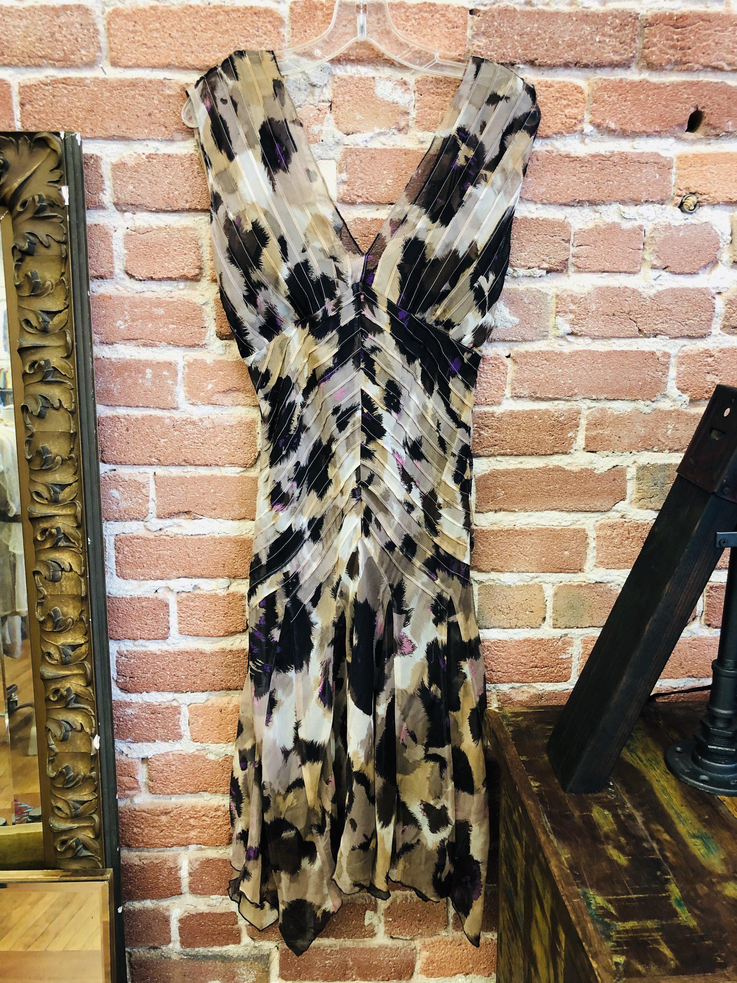 Diane Von Furstenberg - Silk - S $45.99