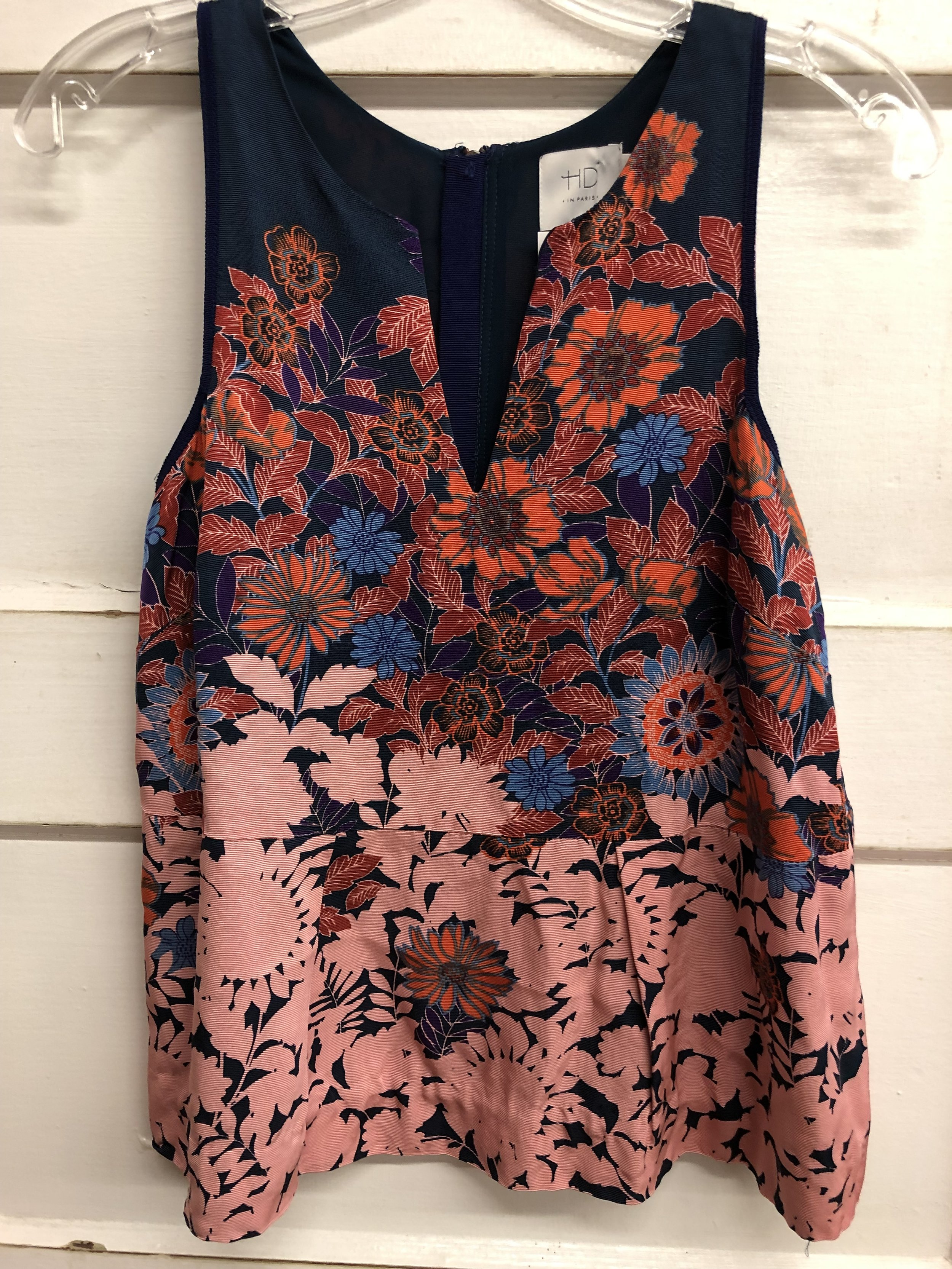 HD in Paris Floral - Small- $20.99