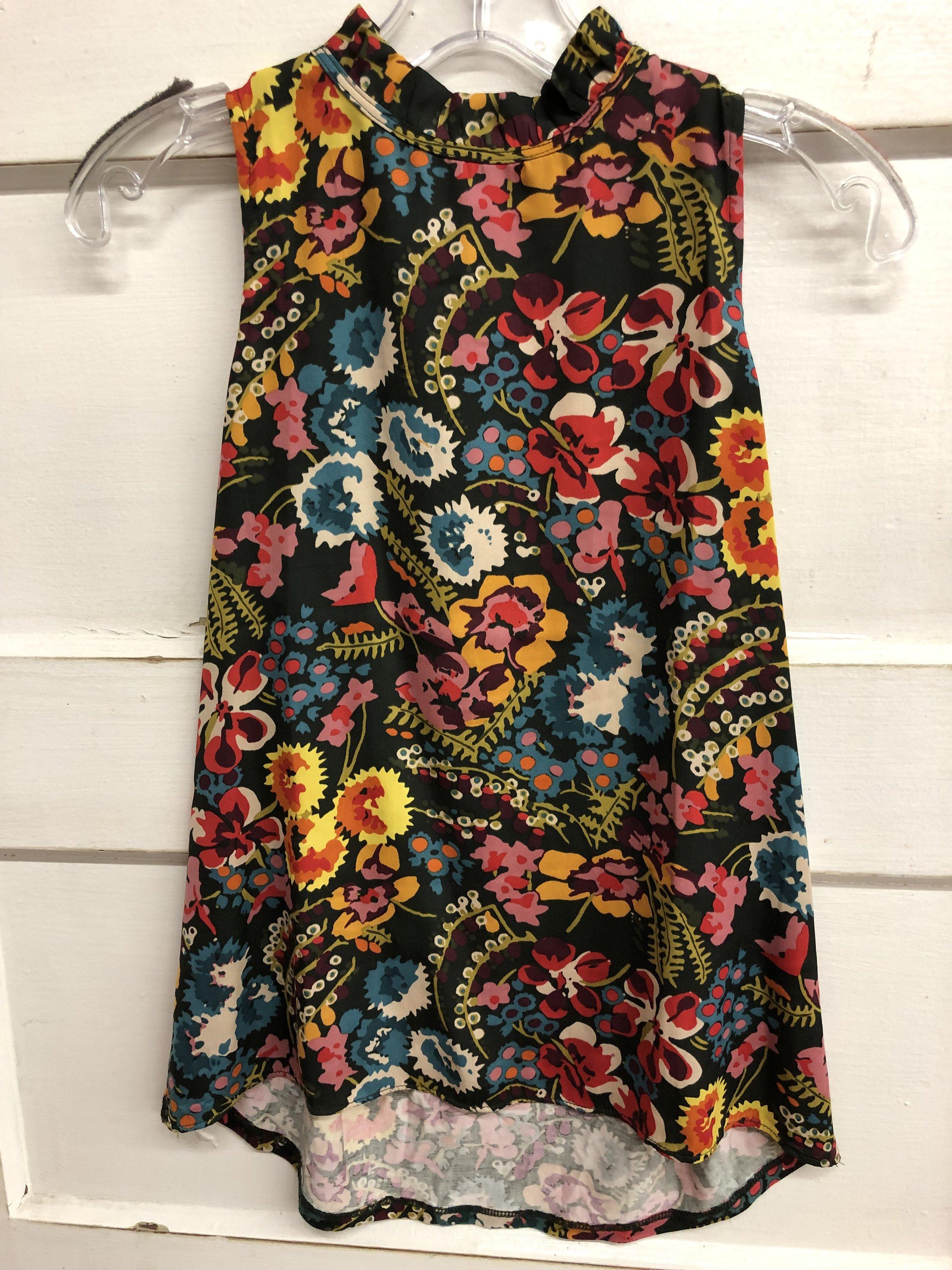 Loft Floral - XS - $14.99