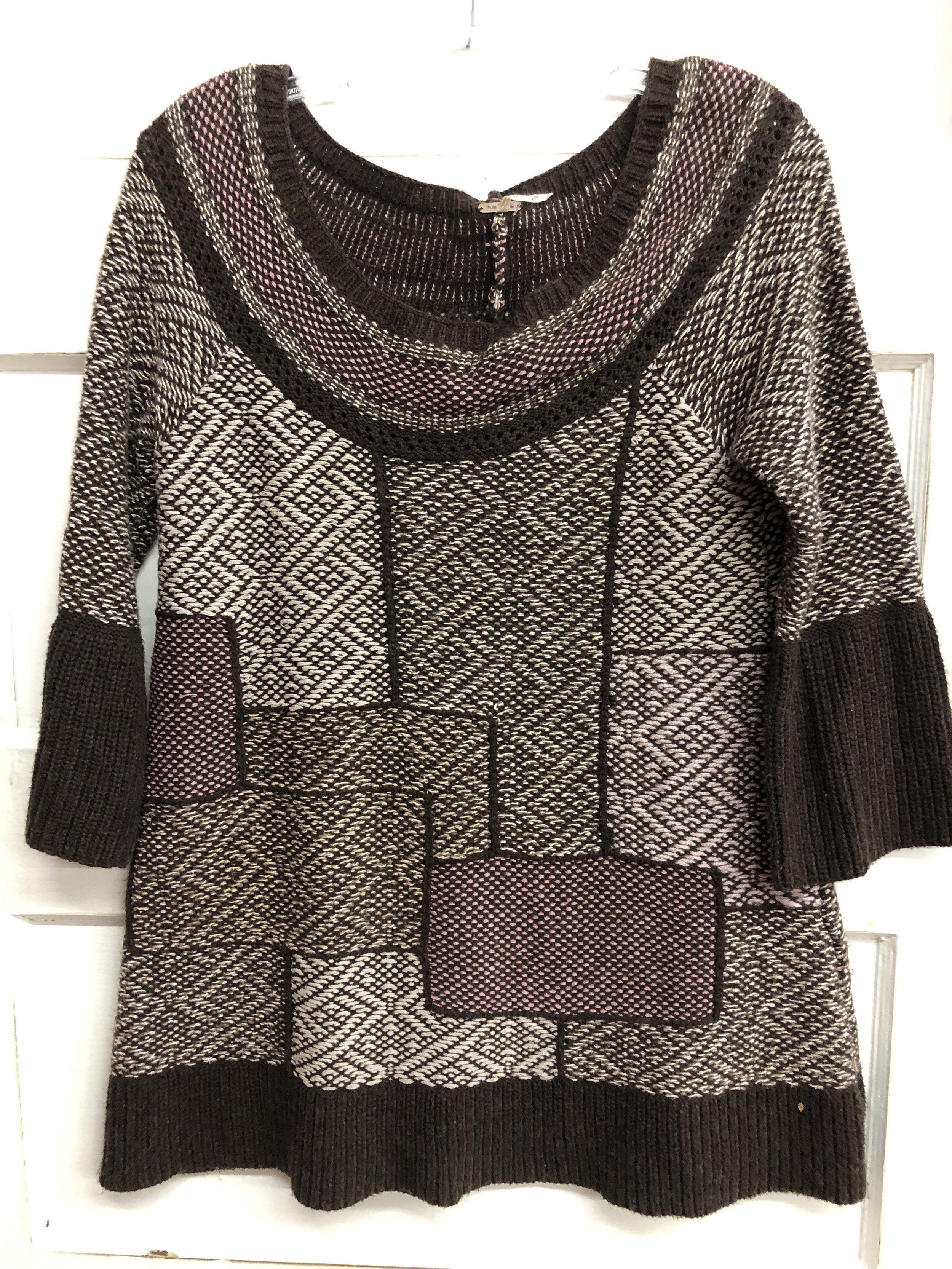 Free People Knit Tunic Length - XS $38.99