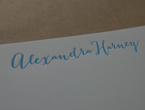 Alexandra Harney NC 2