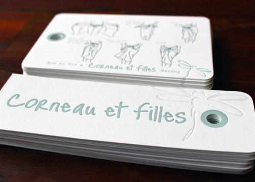 Corneau&Filles