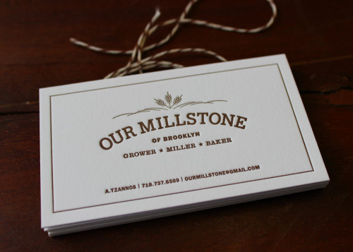 Our_Millstone