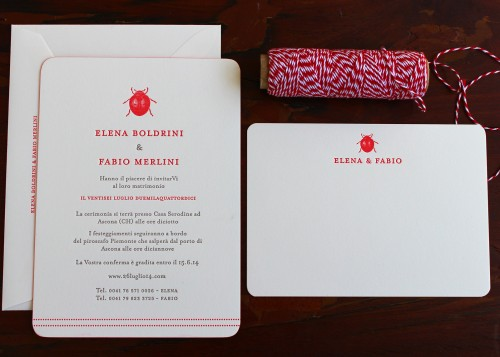 red-ladybug-letterpress-custom-wedding-invitation-italian-sesame