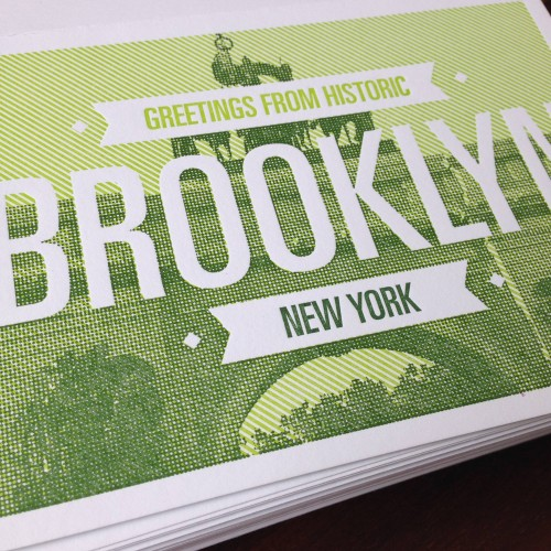 holstee-historic-brooklyn-nyc-green-letterpress-card