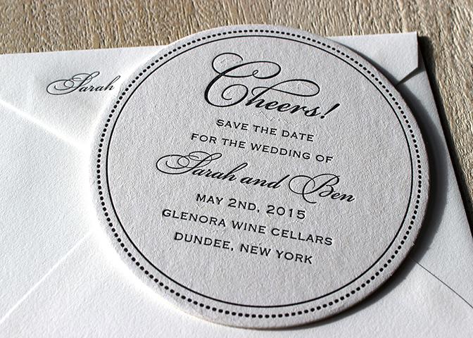 cheers-custom-save-the-date-wedding-letterpress-coasters