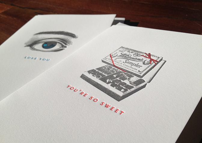 love_sweet_chocolate_box_valentine_card_sesame_letterpress