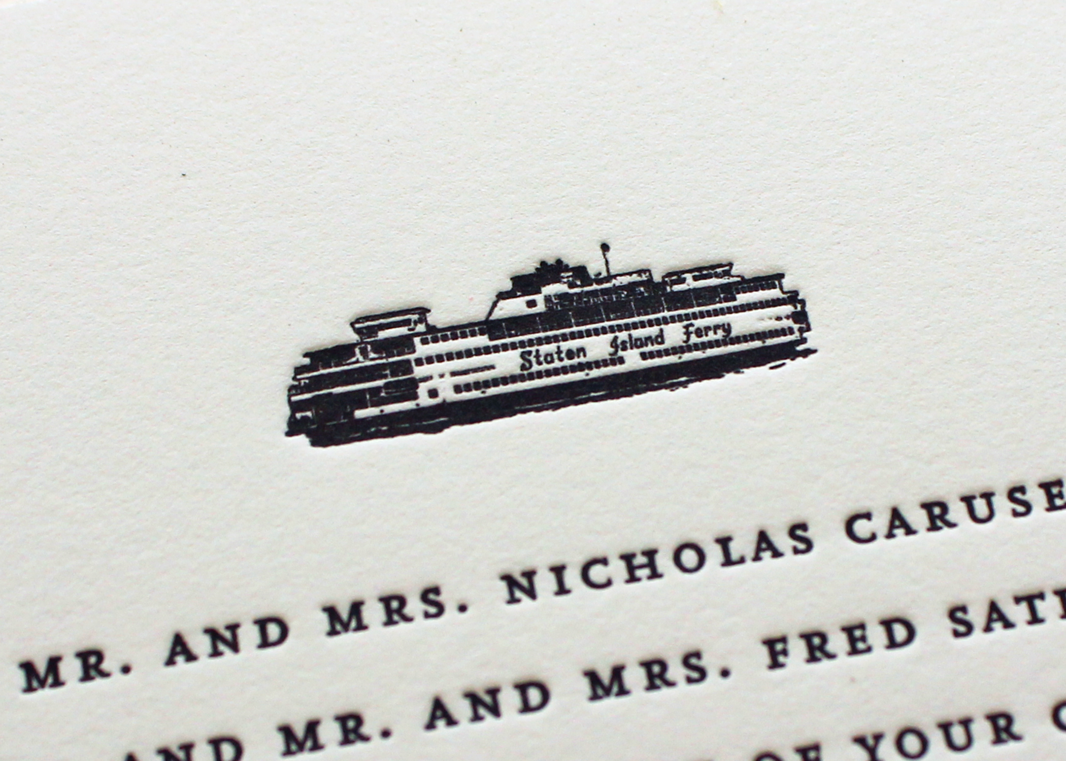 staten-island-ferry-wedding-letterpress