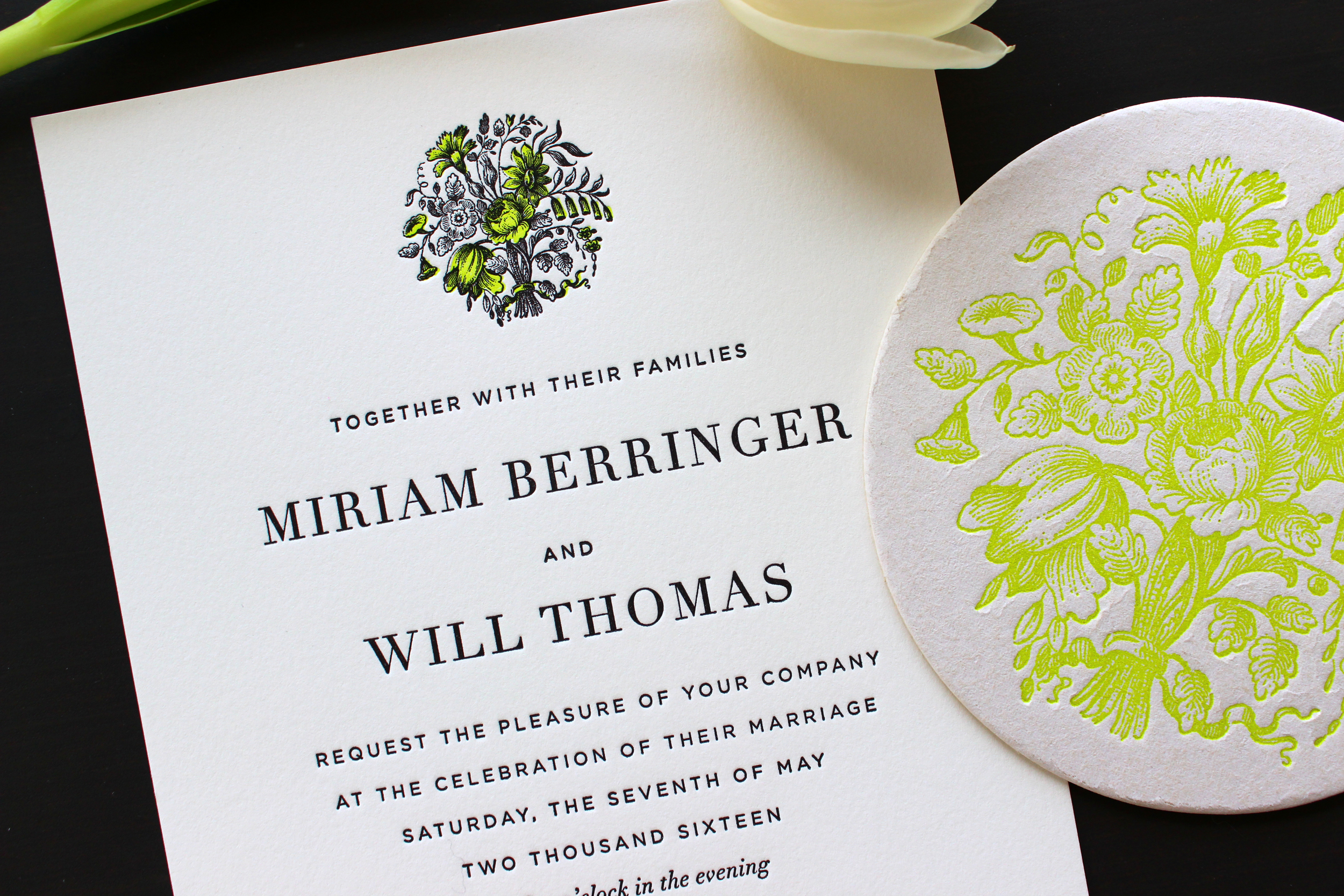 Black-Neon-Green-Bouquet-Letterpress-Wedding-Invitation.jpg