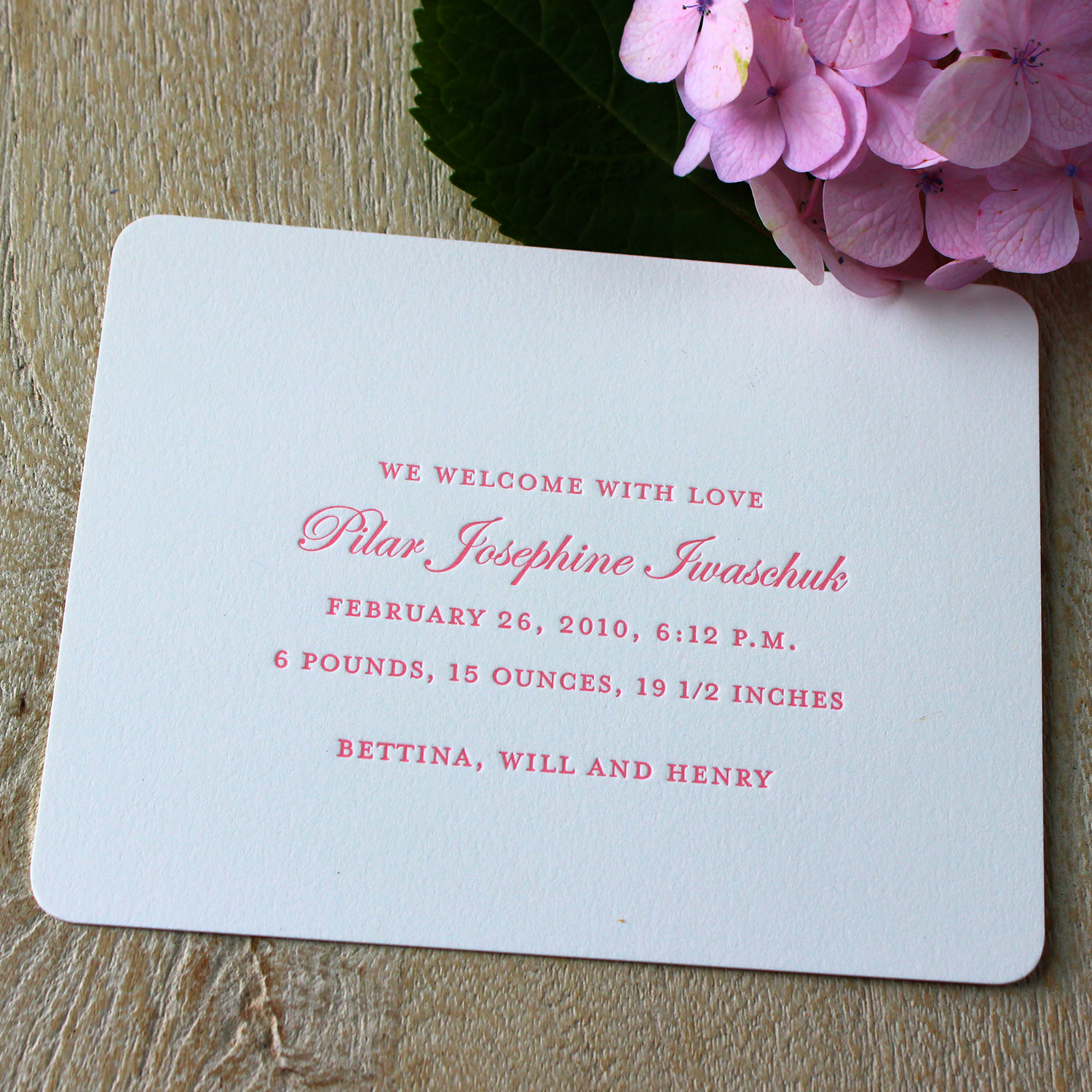 1-Pink-Classic-Edwardian-Letterpress-Baby-Announcement.jpg
