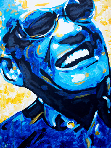 3.16.13  > Rays World > 18x24 inch Acrylic Painting on canvas > CLICK IMAGE TO PURCHASE