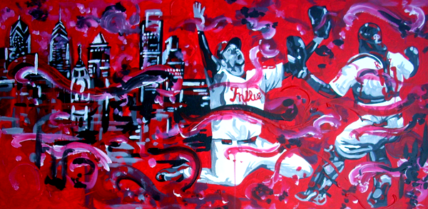 10.20.12  > Champs > 48x24 inch Acrylic Painting on canvas > NOT AVAILABLE FOR PURCHASE
