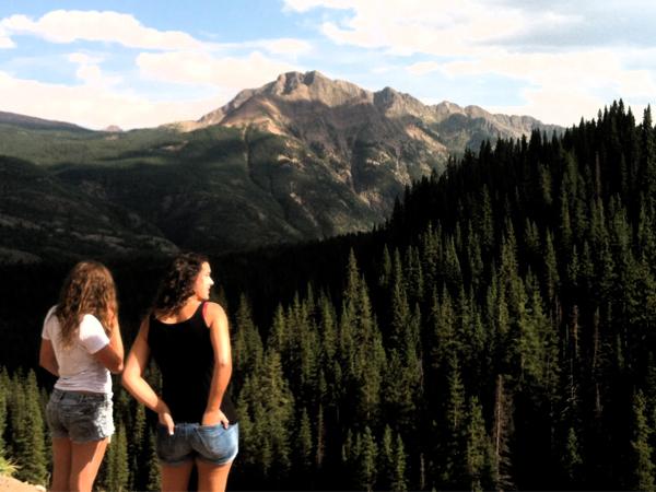 8.23.12  > Colorado Goddesses > Viaje De Amor II > Graphic Design > CLICK IMAGE TO PURCHASE