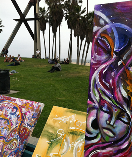 5.12.12  > Serene > Photo > Venice Beach, CA. > NOT AVAILABLE FOR PURCHASE