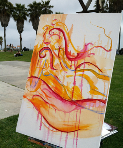 5.15.12  > Sunshine Somewhere > Photo > Venice Beach, CA. > NOT AVAILABLE FOR PURCHASE