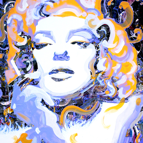 12.29.14  > Marilyn > Graphic Design > CLICK IMAGE TO PURCHASE