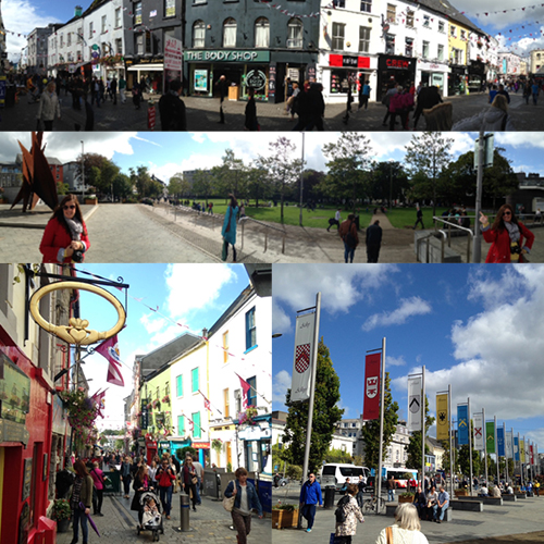 9.12.15  > Galway > Photo > Galway, Ireland > Giraffe Necks > NOT AVAILABLE FOR PURCHASE