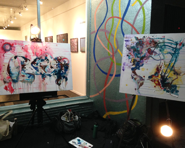 8.31.16  > Seven > Photo > Mar Vista Artwalk. Los Angeles, CA. > NOT AVAILABLE FOR PURCHASE