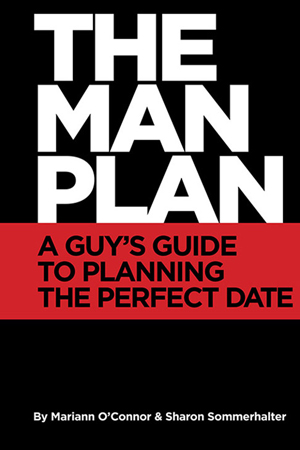 cover of The Man Plan