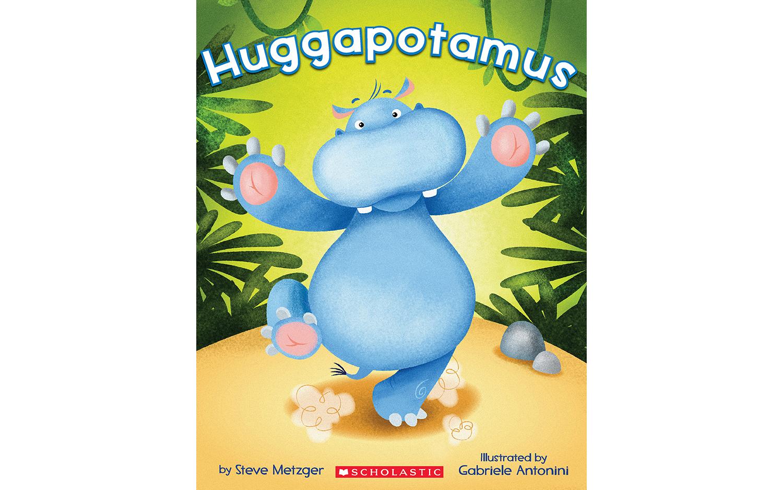 Huggapotamus