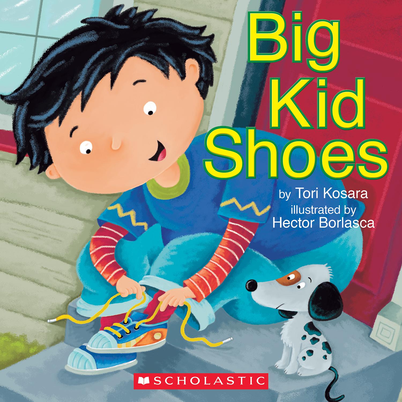 Big Kid Shoes
