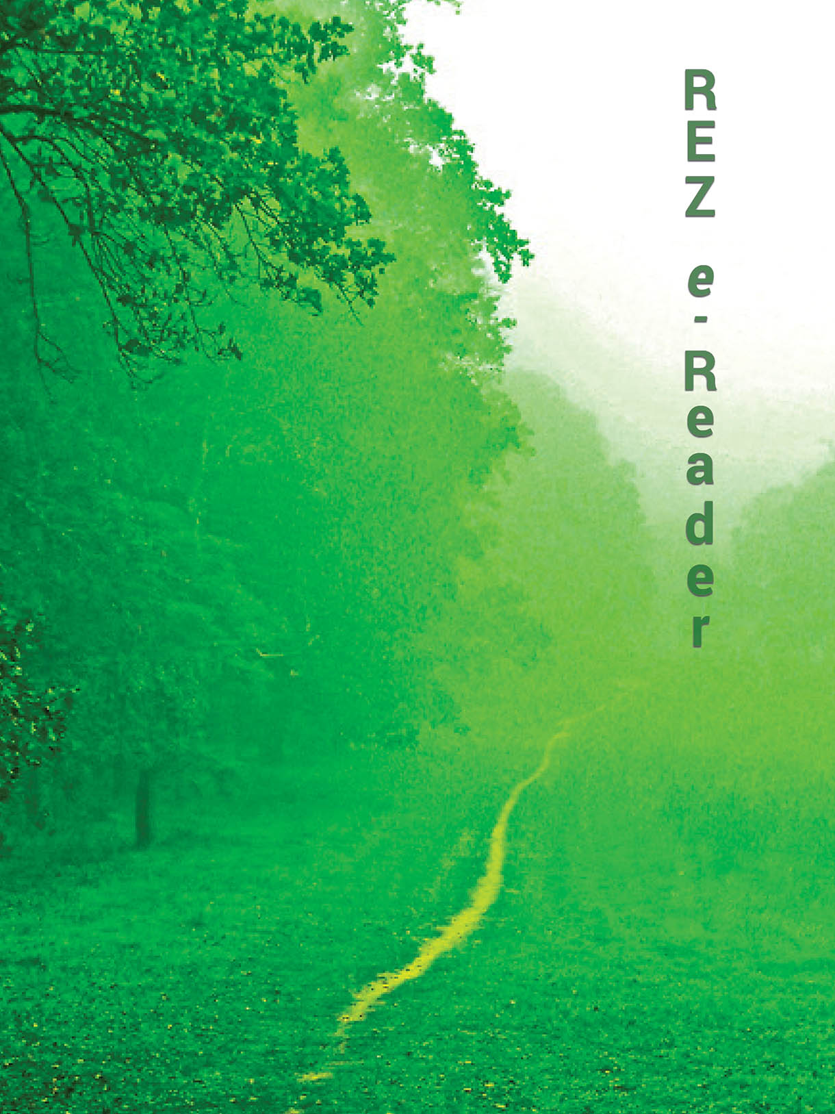 REZ Reading Series