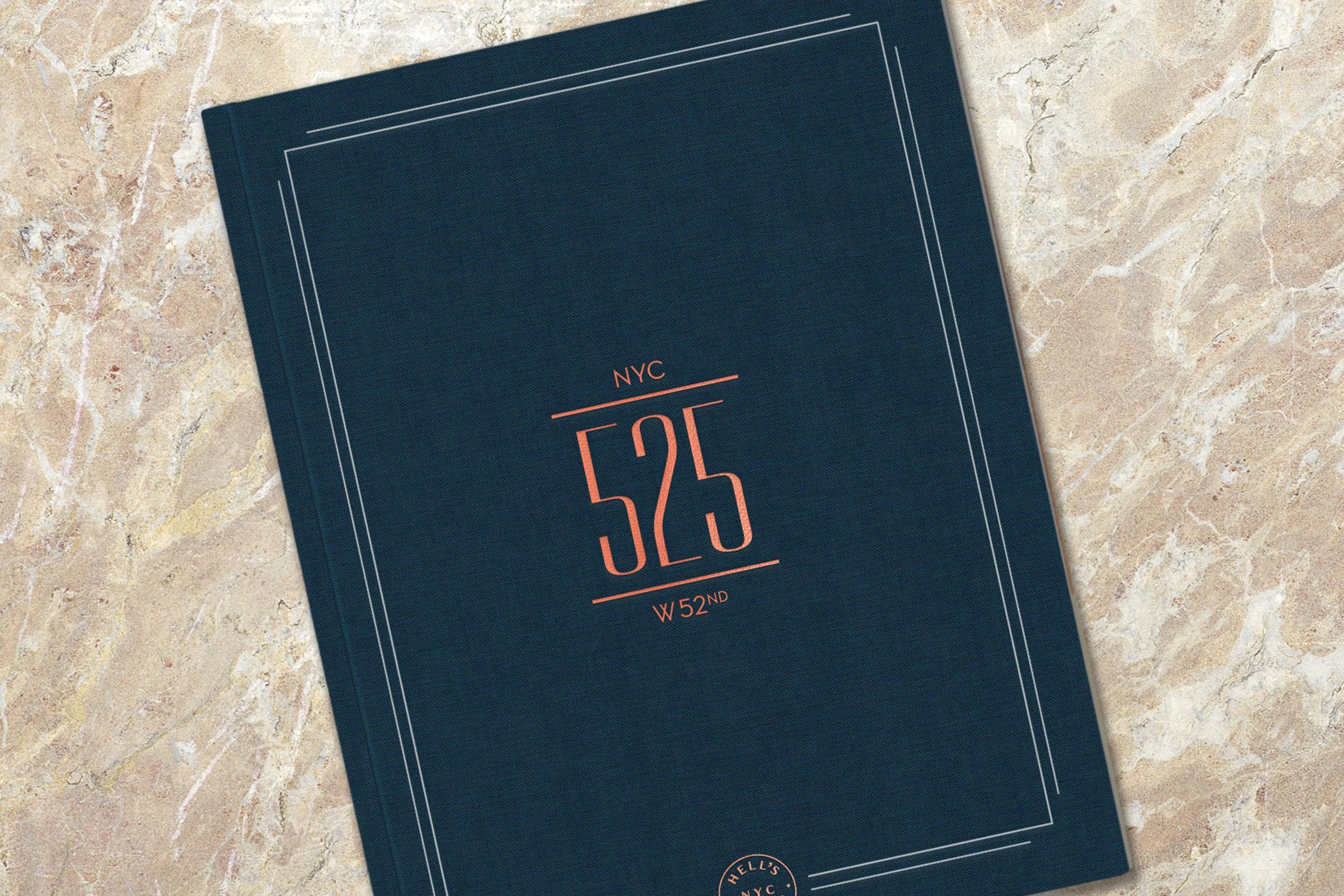 525 [residential]