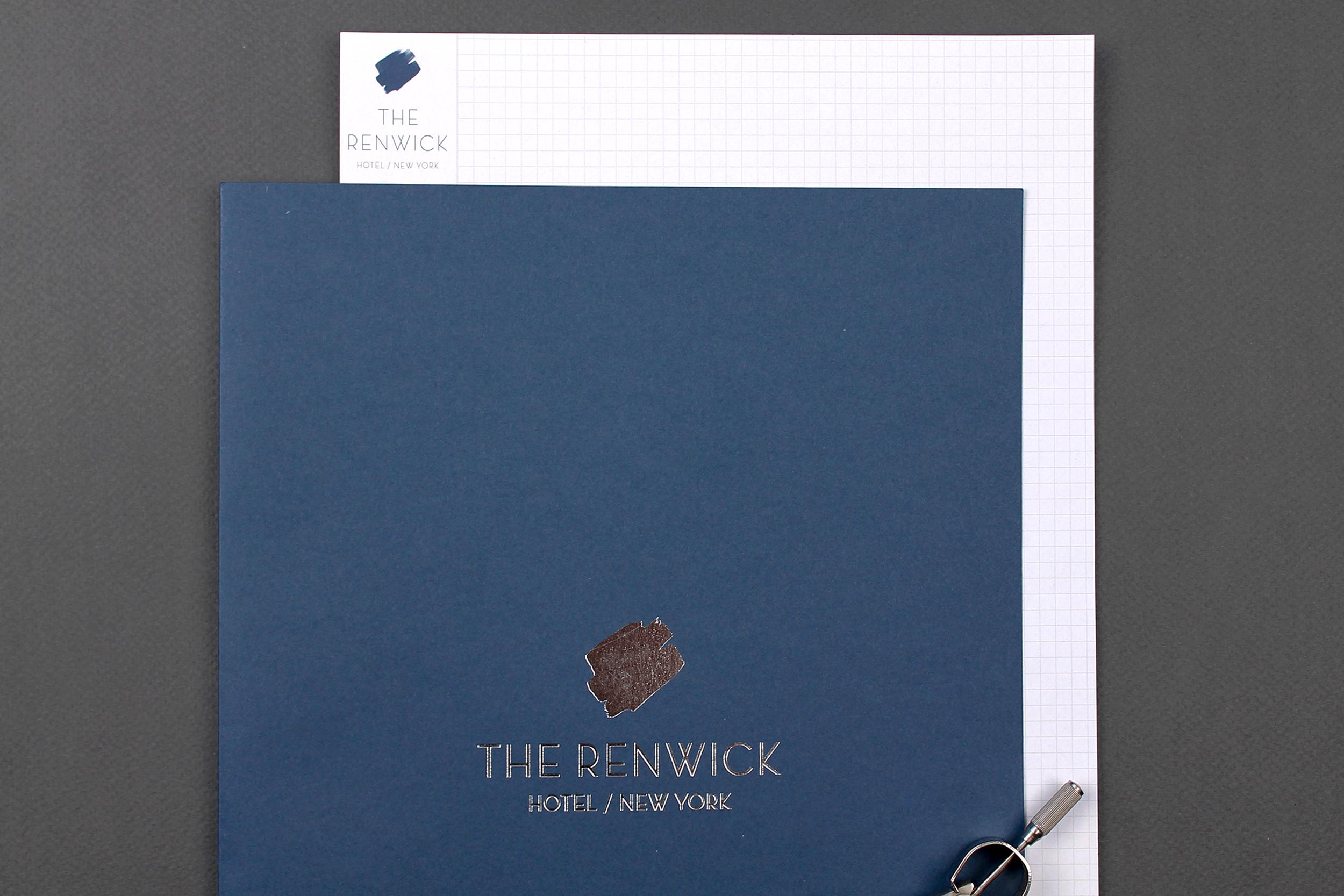 The Renwick [hospitality]
