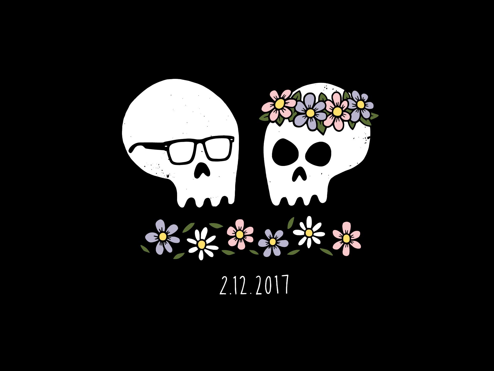 WeddingSkullz