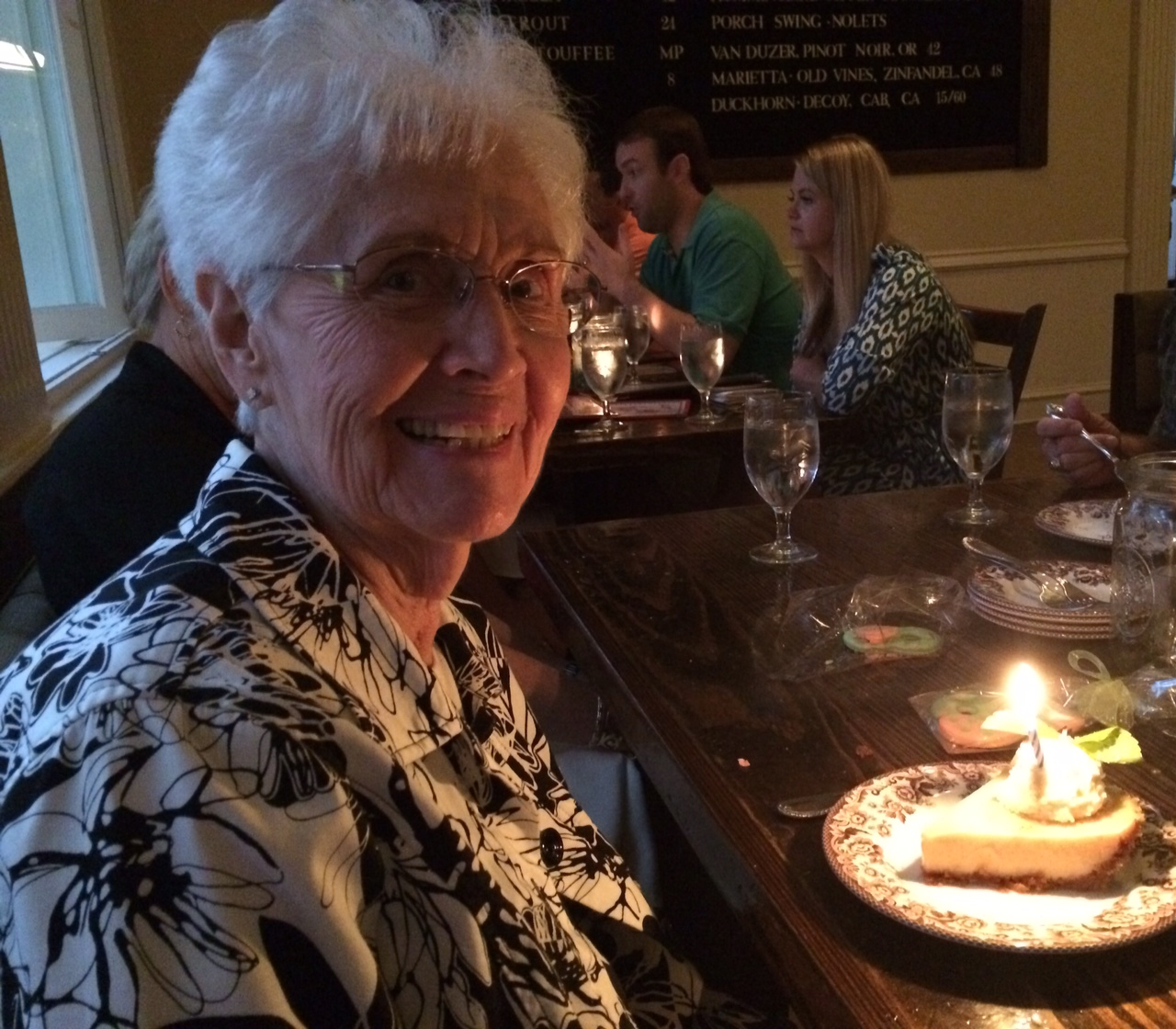 grandmother birthday