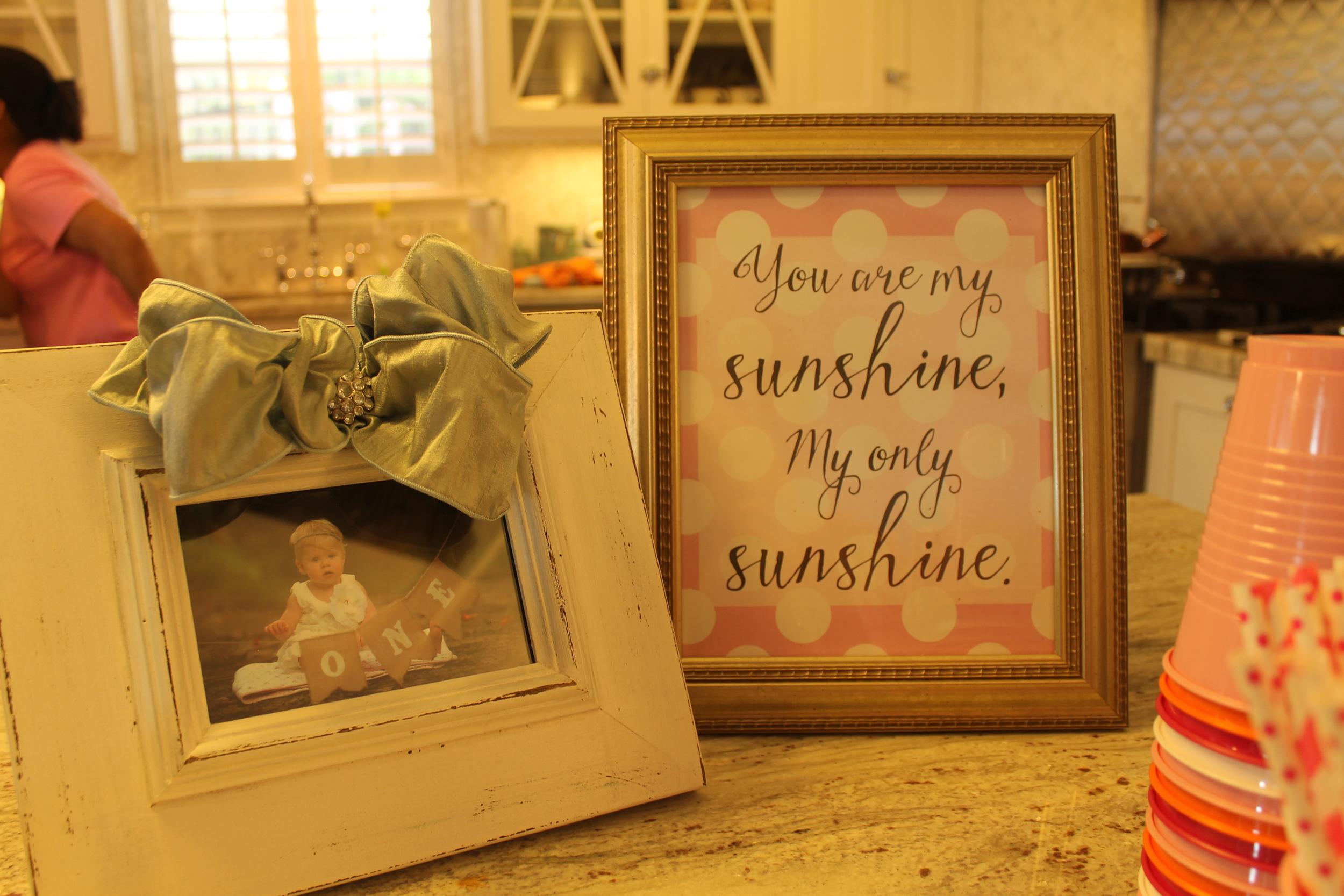 framed prints custom
