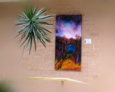 Its now gone to a new home in Sydney.........................