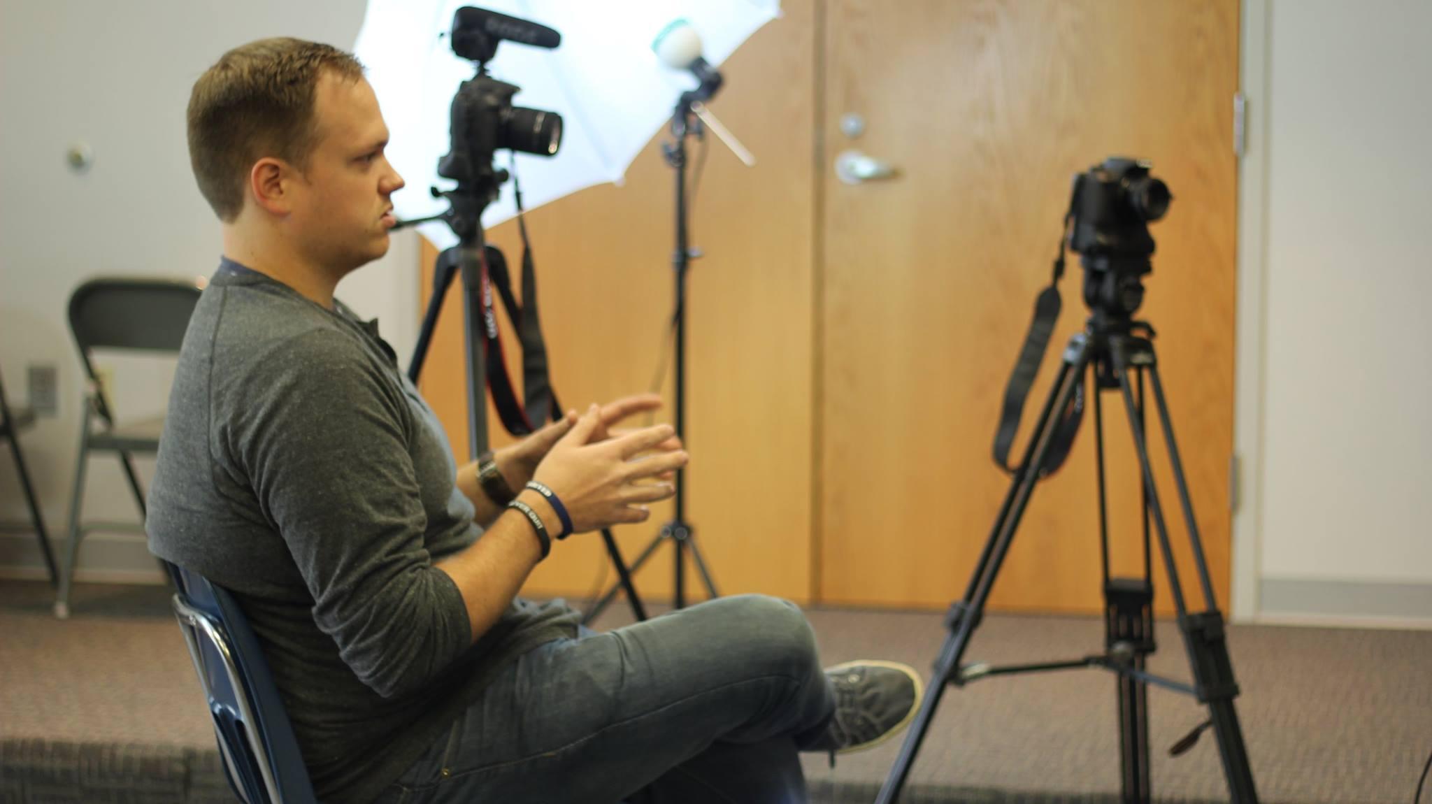 Patrick W. SHaver - DIRECTOR/PRODUCER