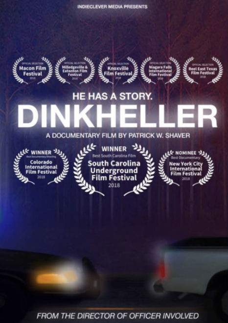 - See our brand new documentary Dinkheller.