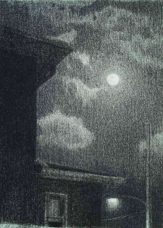 A Moonlit Evening, 2011