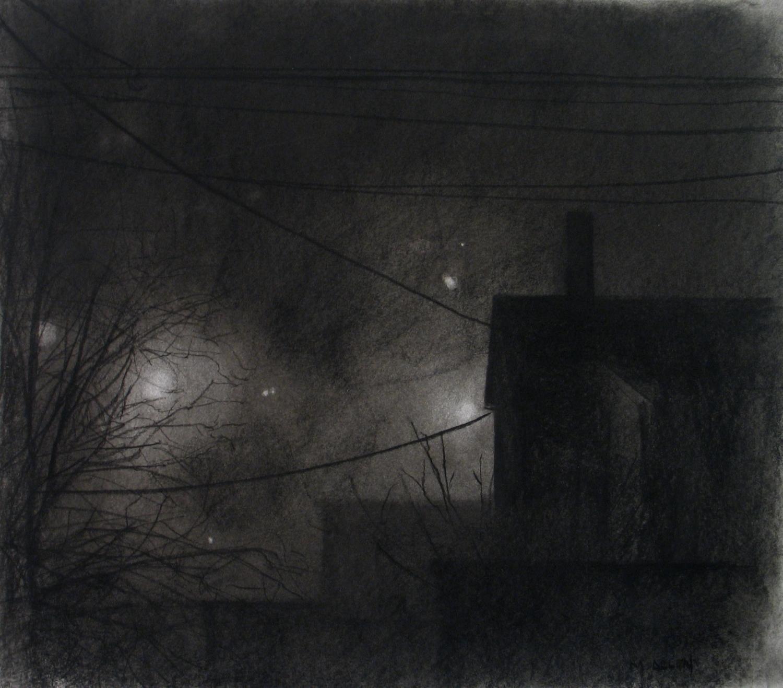 3am Fog, 2002