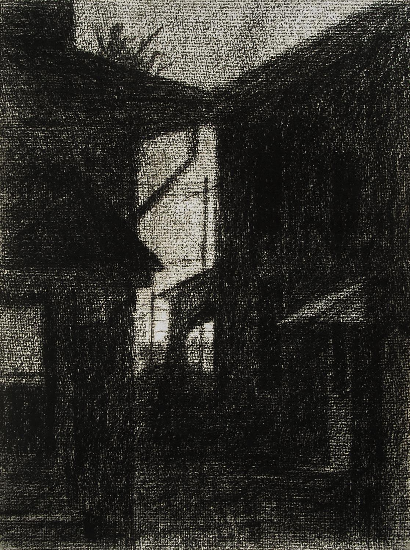 Between Houses, 2009