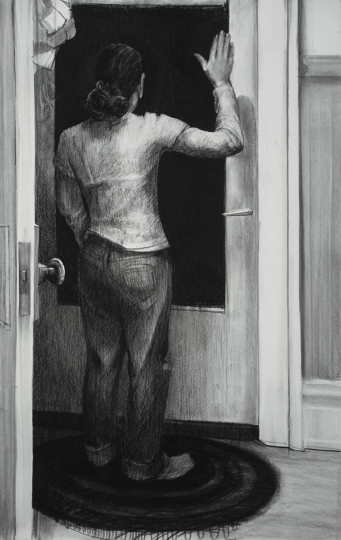 At the Door, 2009