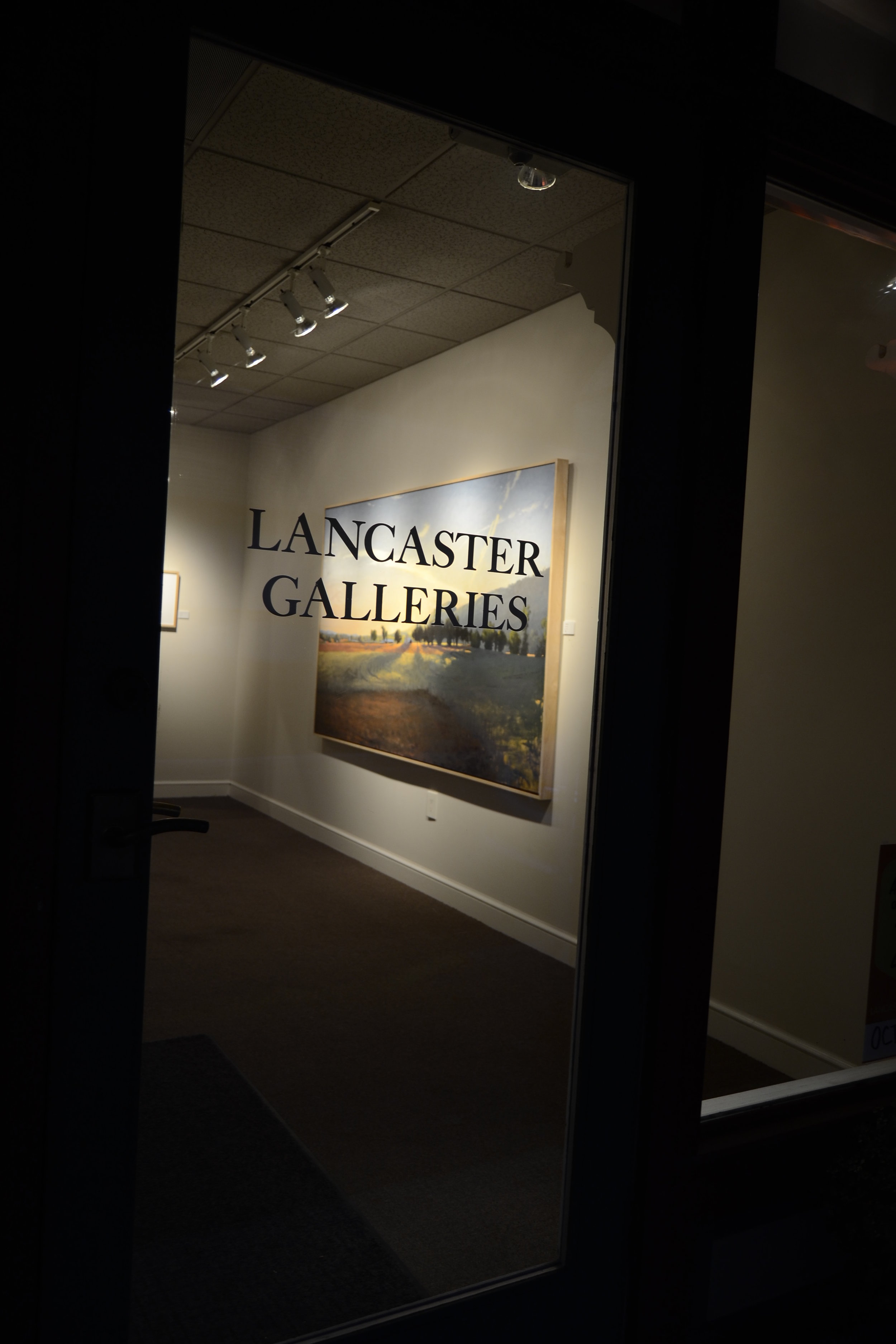 Millbach Sunrise, 2015 Lancaster Galleries