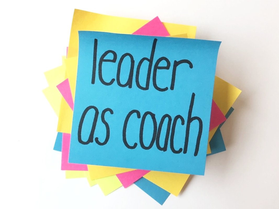 Leader as Coach: for Non-Profits -