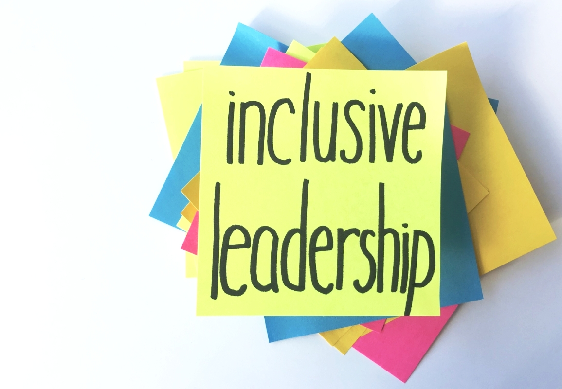 INCLUSIVE LEADERSHIP : the Coach Approach -